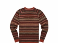 Anne Lindberg Knitwear for Norse Projects AW12