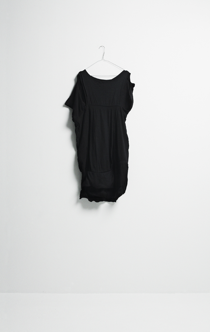 Anne Lindberg Knitwear Copy paste Little Black Dress /